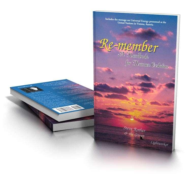 Re-member : A Handbook for Human Evolution