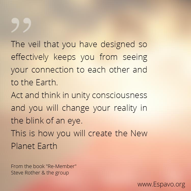 Quote New Earth