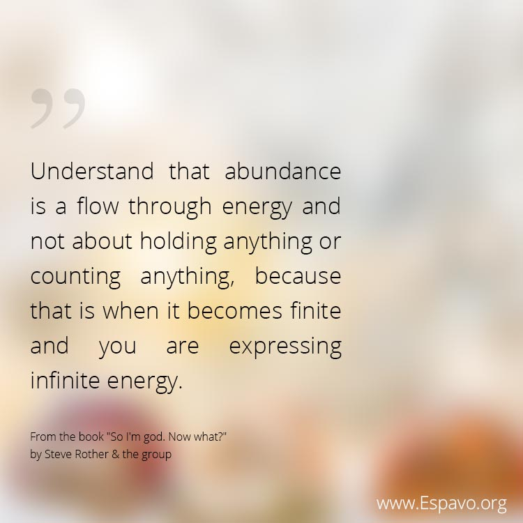 Quotes Abundance Energy
