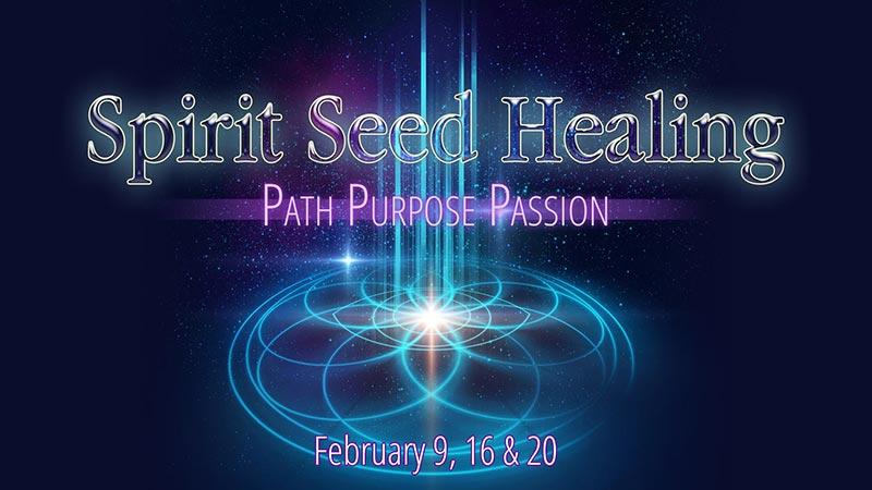 Spirit Seed Healing