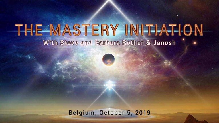 The Mastery Initiation