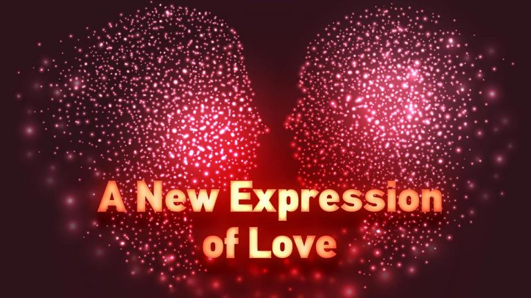 A New Expression of Love
