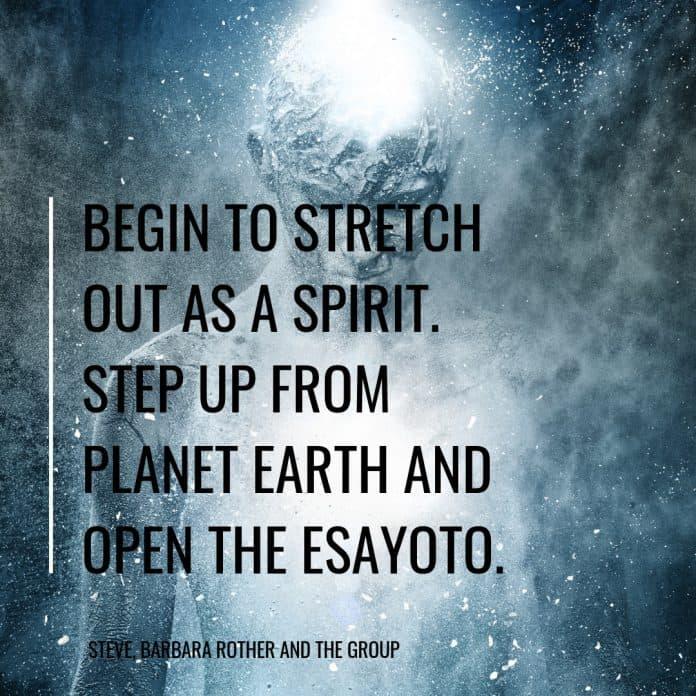 open the Esayoto