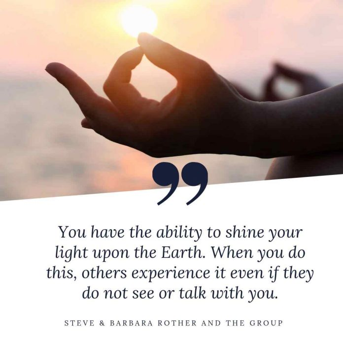 about shine your light