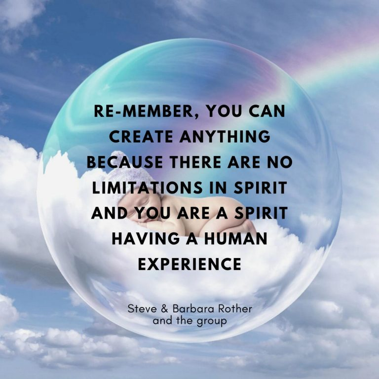 You can create anything quote