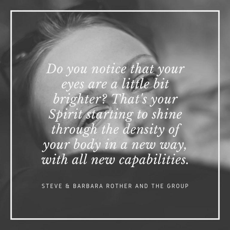 Spirit Shine quote