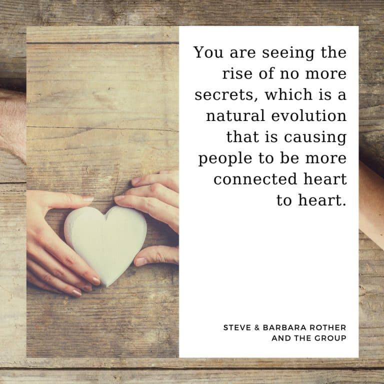 Heart to heart quotes