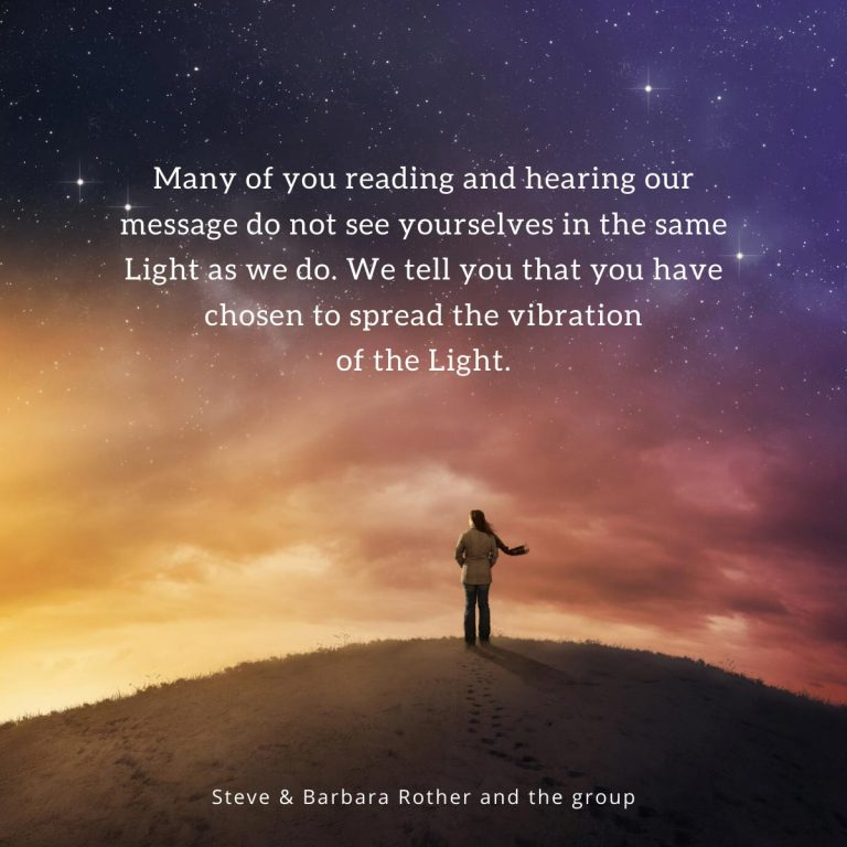 Vibration of the Light quotes