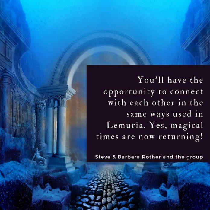 Lemuria quotes