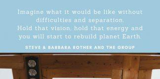 Rebuild planet Earth quotes