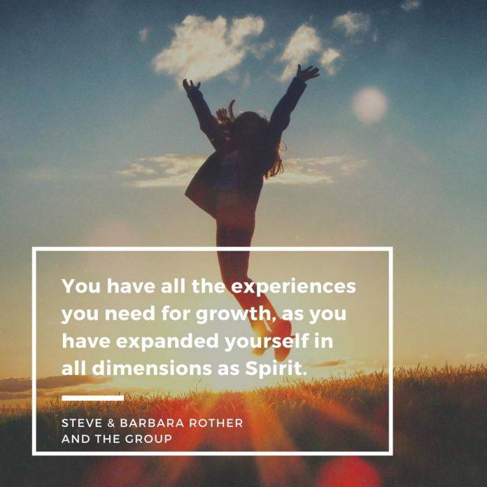 Experiences quotes