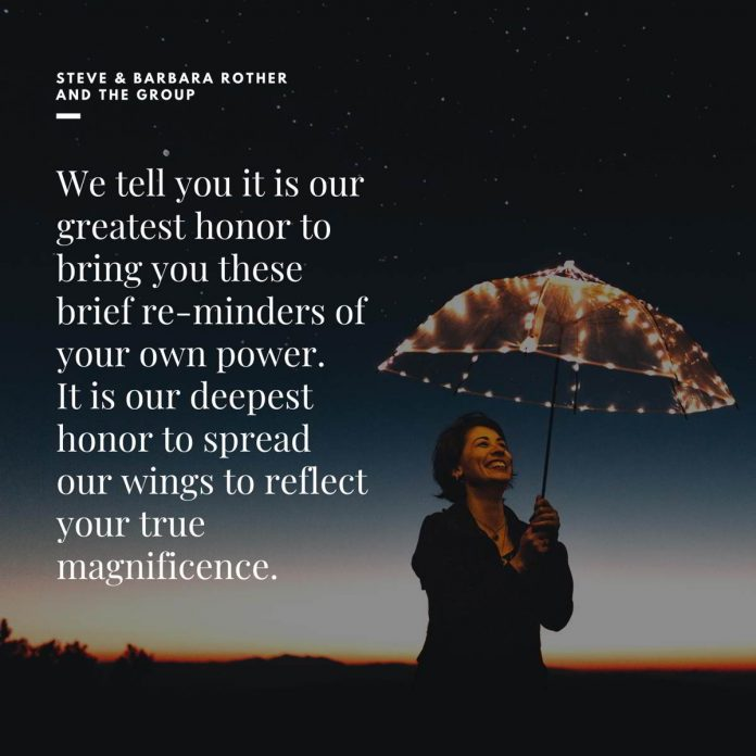 Your own power quotes