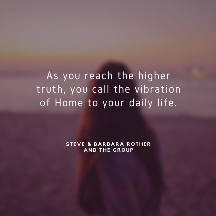 Vibration of Home quotes