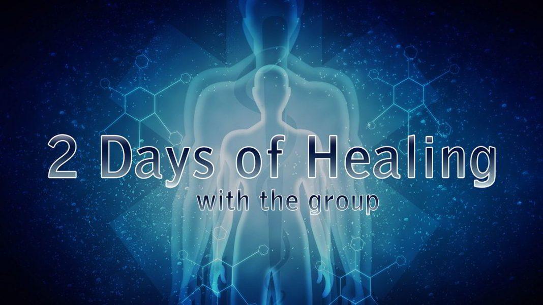 2 Days of Healing