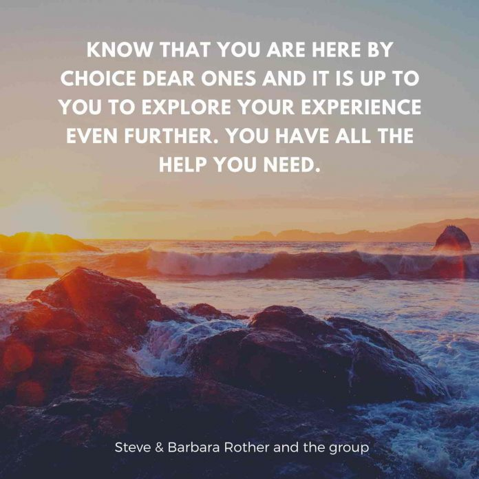 explore your experience
