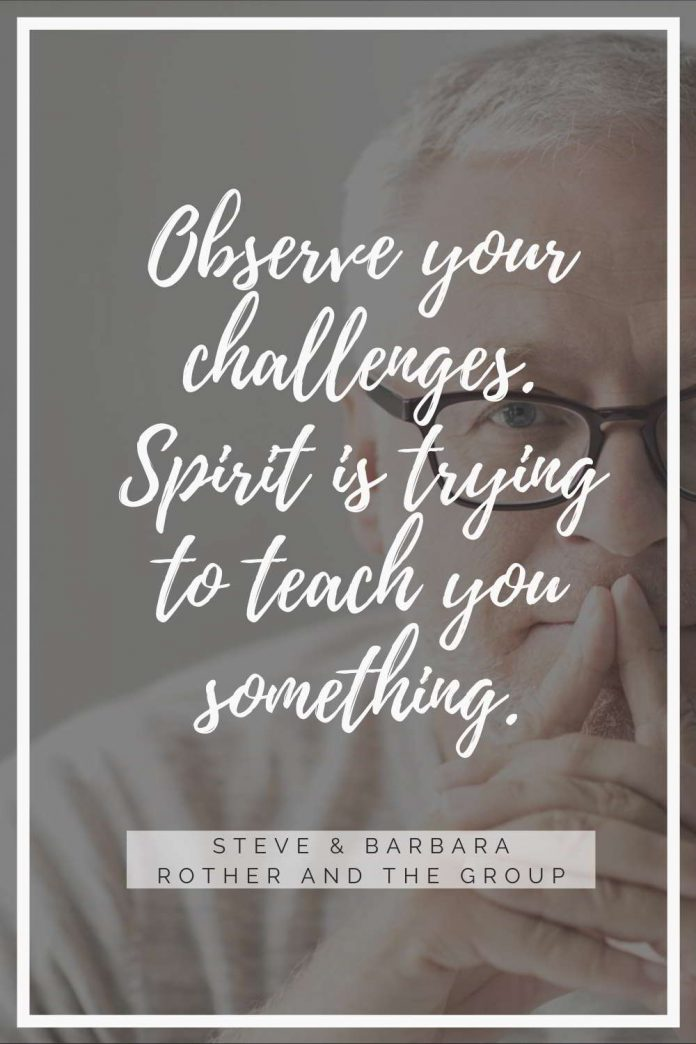 About challenges quotes