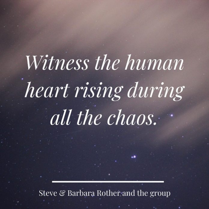 Heart Rising Quotes