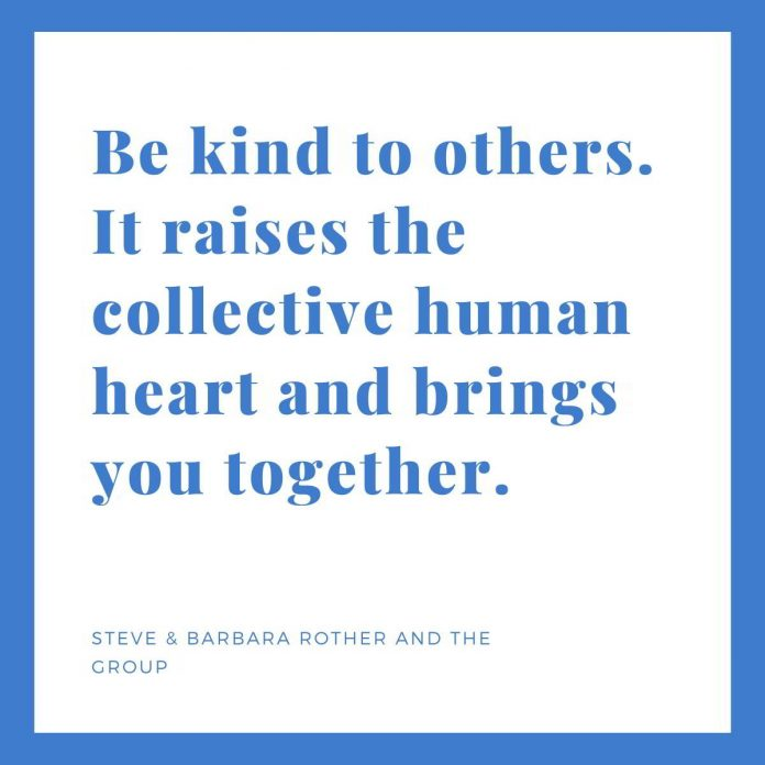 Be kind to others quotes