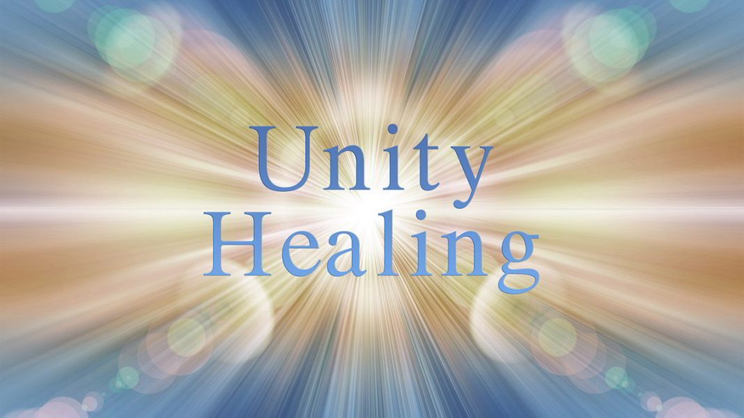 Unity-Healing